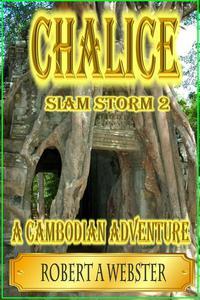 Chalice - Siam Storm 2