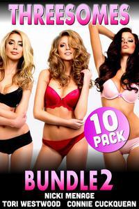 Threesomes 10-Pack : Bundle 2