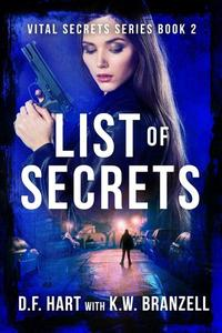 List of Secrets