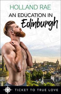 An Education in Edinburgh