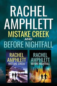 Two FBI Thrillers: Before Nightfall and Mistake Creek