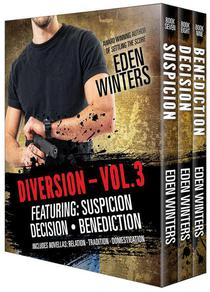 Diversion Box Set Vol 3