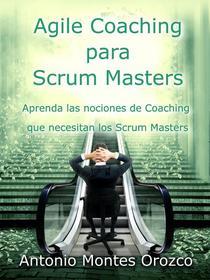 Agile Coaching para Scrum Masters