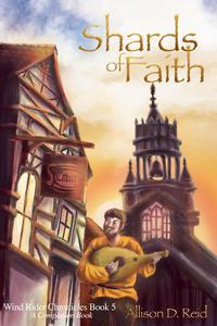 Shards of Faith
