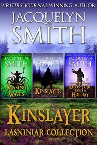 Kinslayer Lasniniar Collection