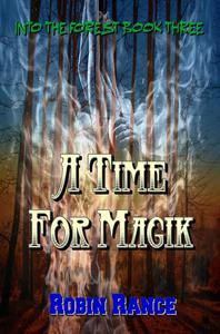 A Time For Magik