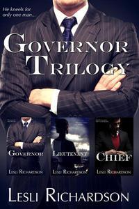 Governor Trilogy Box Set: Governor, Lieutenant, Chief