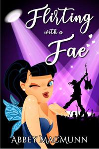 Flirting with a Fae