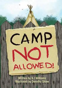 Camp Not Allowed