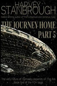 The Journey Home: Part 5