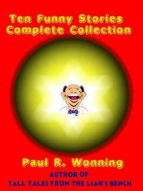 Ten Funny Stories - Complete Collection