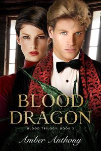 Blood Dragon, The Blood Series #4