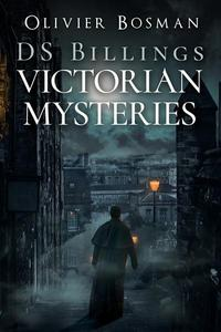 DS Billings Victorian Mysteries Boxset