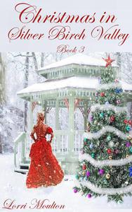 Christmas in Silver Birch Valley - Book 3