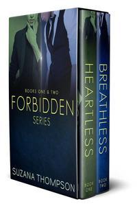 The Forbidden Series Box Set
