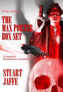 The Max Porter Box Set: Volume 2