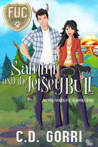 Sammi and the Jersey Bull