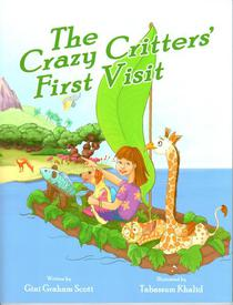 The Crazy Critters First Visit