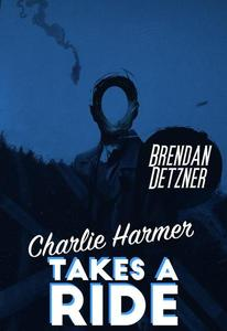 Charlie Harmer Takes A Ride