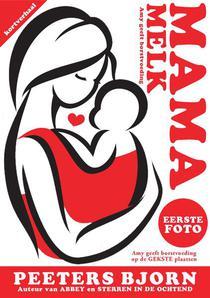 De Eerste Foto - Amy geeft borstvoeding op de gekste plaatsen