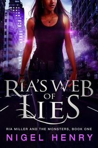 Ria's Web of Lies