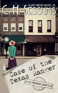 The Case of the Texas Ranger