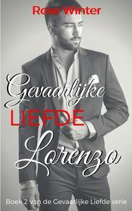 Gevaarlijke Liefde - Lorenzo