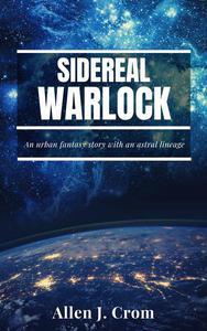 Sidereal Warlock