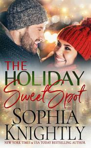 The Holiday Sweet Spot