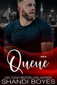 Man in Queue
