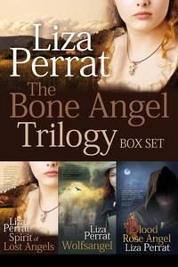 The Bone Angel Trilogy
