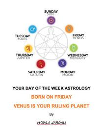 Your Day of the Week Astrology - Born on Friday