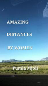 Amazing distances by women
