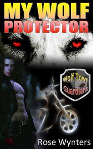My Wolf Protector
