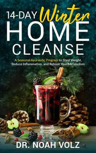 14-Day Winter Home Cleanse