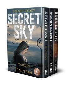 The Gift Legacy Boxed Set Books 1-3
