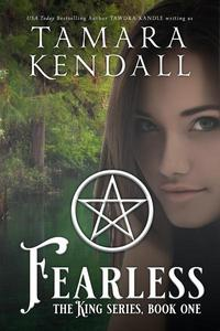 Fearless (The King Quartet)