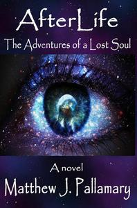 AfterLife: The Adventures of a Lost Soul