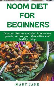 Noom Diet For Beginners