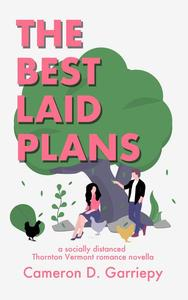 The Best Laid Plans: A Socially Distanced Thornton Vermont Romance
