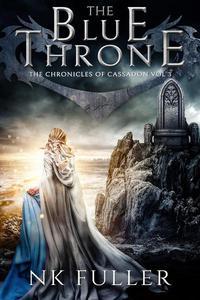 The Blue Throne