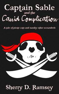 Captain Sable and the Canid Complication