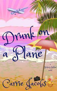 Drunk on a Plane