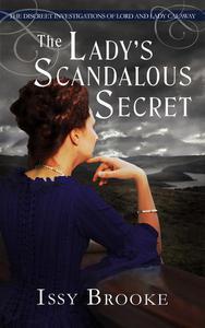 The Lady's Scandalous Secret