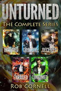 Unturned: The Complete Series