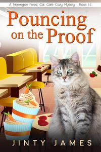 Pouncing on the Proof
