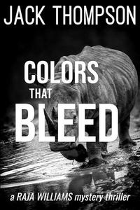 Colors That Bleed