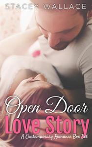 Open Door Love Story: A Contemporary Romance Box Set