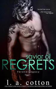 Savior of Regrets