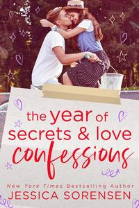 The Year of Secrets & Love Confessions